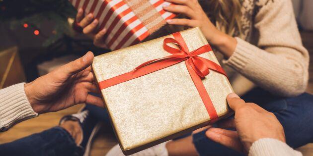 Så handlar du hållbart i jul – 5 smarta tips!