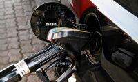 Många vill ta bort dieselskatten i Finland