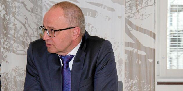 """Borgström: """"Vi kommer att följa upp våra förslag"""""""