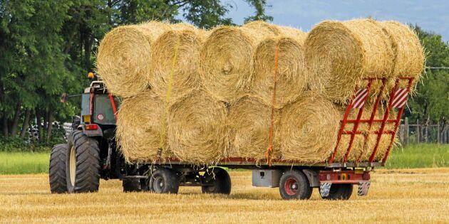 Skrämseltaktik kan leda till fler skador i lantbruket