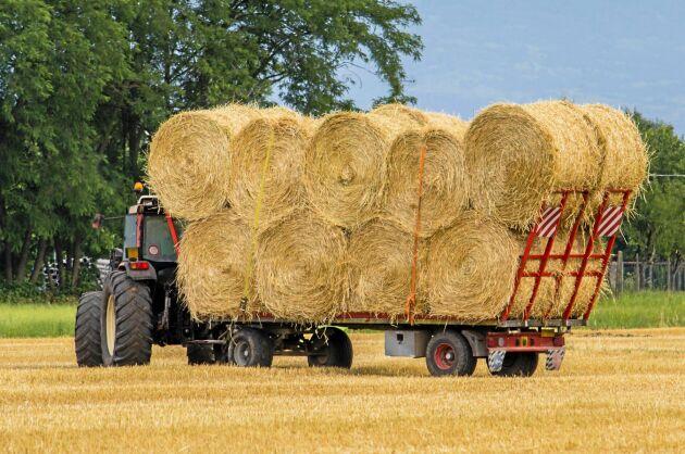 Ny forskning visar skrämmande budskap för att förebygga arbetsskadorinom lantbruket kan ha haft motsatt effekt.