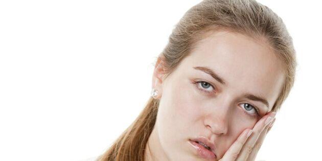 Är du i riskzonen för D-vitaminbrist?