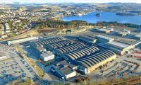 Kverneland investerar i Norge