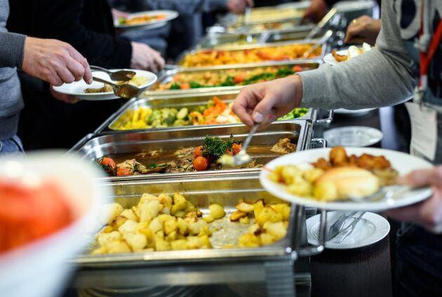Arvika stoppar tillfälligt vegetariska dagar i skolor och andra kommunala verksamheter.