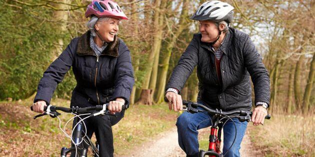 Fysioterapeutens bästa tips vid knäartros – 6 enkla vardagsövningar