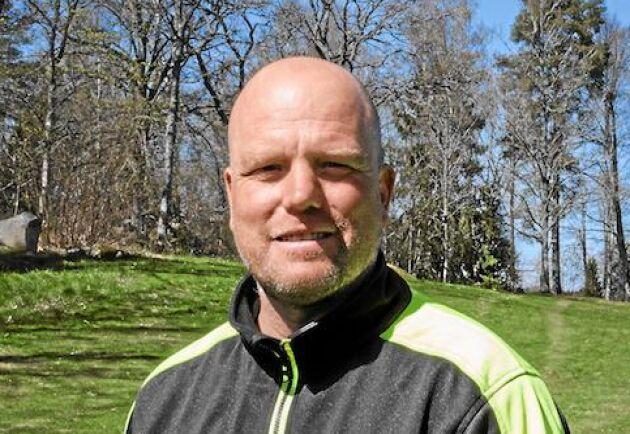 Patrik Tagesson, Nybro.