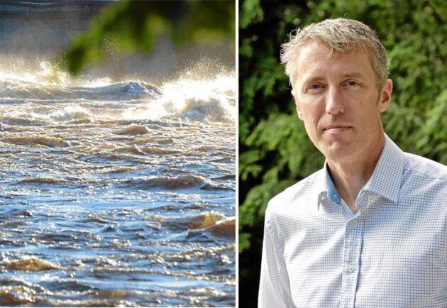 Ett nytt förslag från Miljödepartementet riskerar att knäcka alla vattenpåverkande verksamheter, skriver Erik Evestam, Äganderättsexpert på LRF.