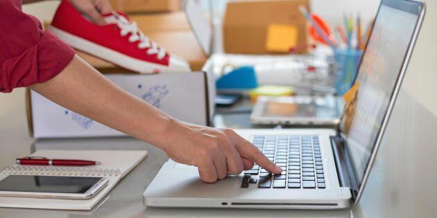 Förvandla prylarna till pengar – 8 tips för en lyckad försäljning på nätet