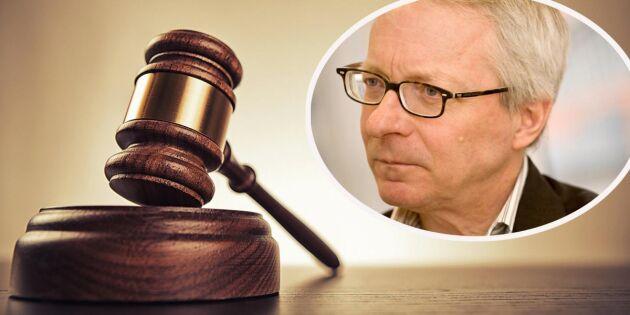 Ränta på försenade stöd blir domstolsfråga