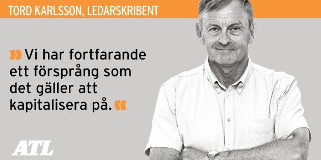 Tjäna mer pengar på det svenska djurskyddet