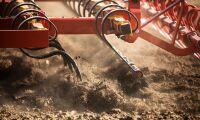 Ny spets för tunga jordar
