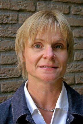 Maria Dirke, expert på hållbarhet och klimat för LRF.