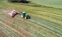 70 bönder deltar i Valios klimatsatsning