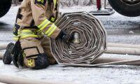 Värmefläkt kan ha orsakat storbranden
