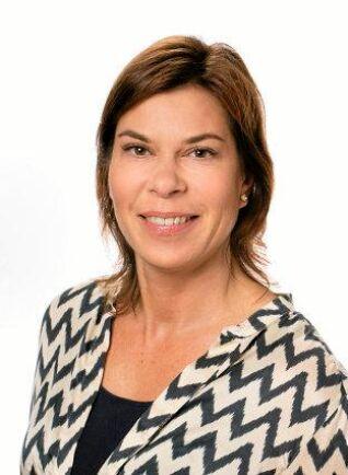 Johanna Lepistö, kommunikationschef LRF Konsult.