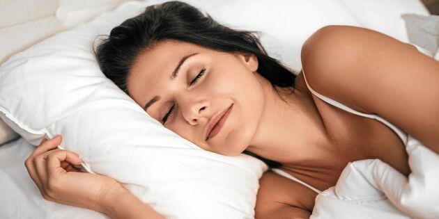 Ny forskning: Därför hade mormor rätt – du ska sova på saken!