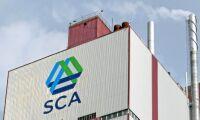 SCA höjer massapriset