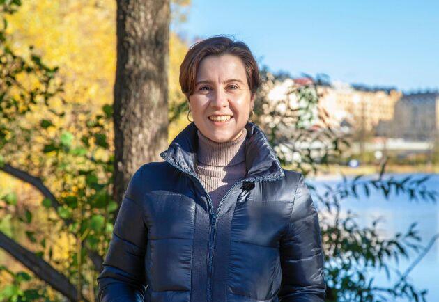 Grönt Väders klimatpanel ska ge svar på svenskarnas uppfattning om klimathotet, säger projektledare Katja Semoilina.