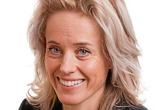 Jessica Wieslander, jurist LRF Konsult.