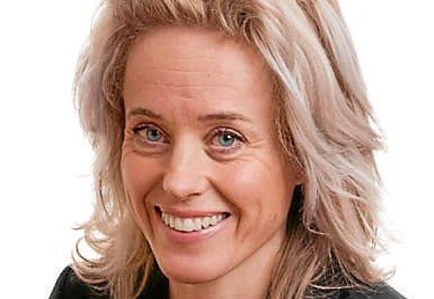 Jessica Wieslander, jurist på LRF Konsult.
