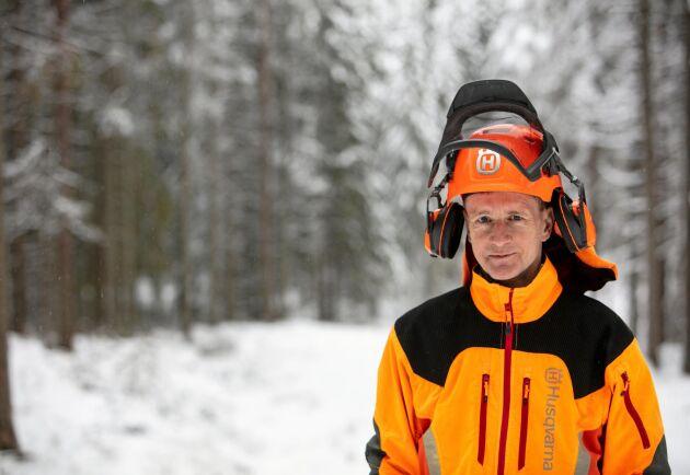 Per Jonasson är ATL:s nya skogsbloggare.