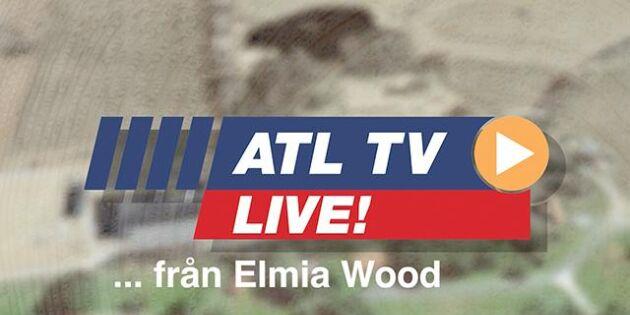 Här är höjdpunkterna från Elmia Wood