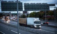 Ministerrådet röstade ja till lastbilsreform