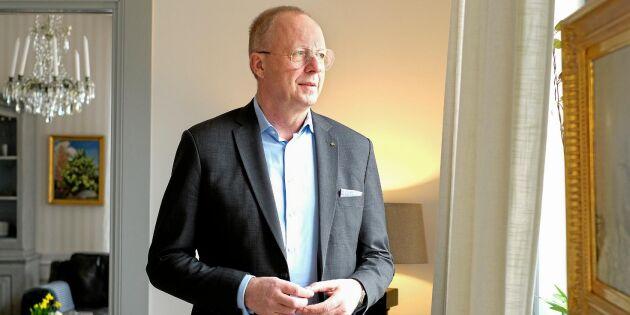 """Anders Källström om åren som LRF-VD: """"Jag känner att vi har gjort något viktigt"""""""