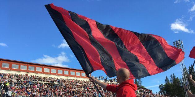 Fotboll: Östersund når framgångar på sitt eget sätt