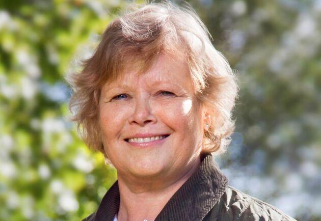 """""""De flesta arbetsgivare som hör av sig till oss med frågor kring uppsägningar, tycker att det är jättejobbigt att säga upp personal"""", säger Lena Andersson, förhandlare på SLA."""