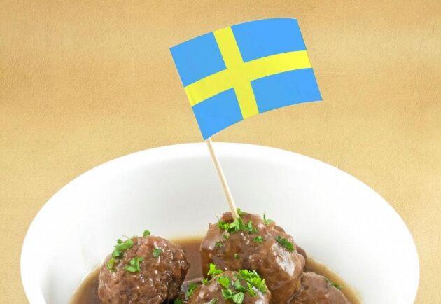 Lantbruket är beroende av att konsumenterna under 2019 fortsätter att fylla korgen med svenska matvaror, skriver Johan Sedenius i sin spaning inför 2019.
