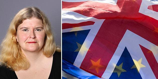 Fromma förhoppningar om Brexitavtal i tid
