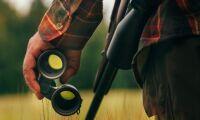 Jägare anhållen – sköt joggare
