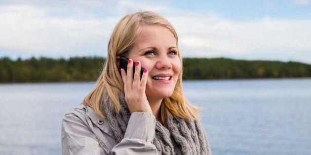Nu lanseras ny rikssvenska – så här låter den