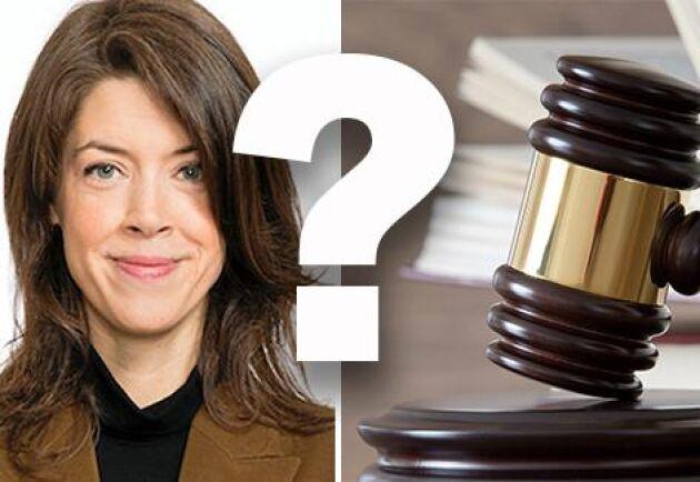 ATL:s jurist Lisa Kylenfelt förklarar vad som gäller kring bygglov och preskriptionstid.