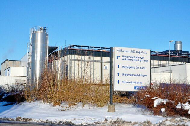 Höjda råvarupriser till trots nästan fördubblade lisvmedelstillverkaren Dafgård sitt resultat för 2018 jämfört med året innan.