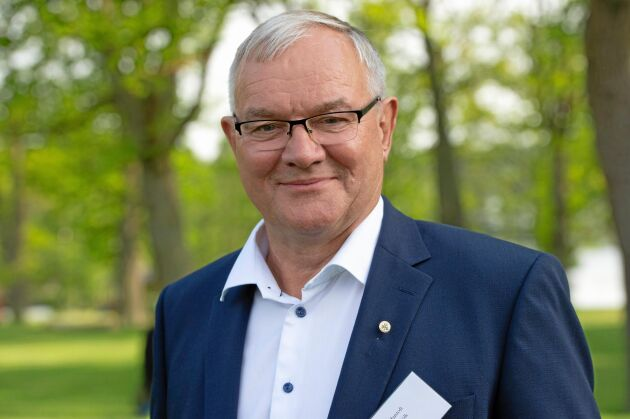 Åke Hantoft.