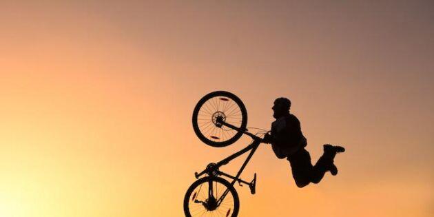 Därför ska du cykla mer! 10 hälsoeffekter för hjärnan och kroppen