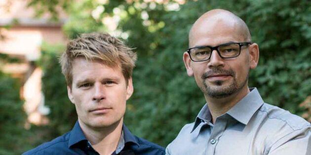 Småföretagarna: Vi tänker dubbla omsättningen – med 6 timmars arbetsdag