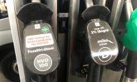 Circle K satsar på HVO - sänker priset rejält