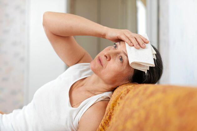 Ont i huvudet? Här får du veta om det är spänningshuvudvärk eller migrän.