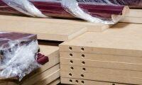 Södra säljer träskivefabrik