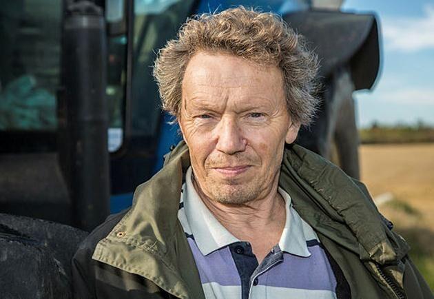 Björn Folkesson, Spannmålsexpert