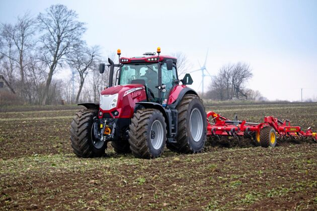 ATL har testat McCormick X8 VT680, en traktor i det växande segmentet med kompakta traktorer i 300 hästarsklassen. Det är en trevlig maskin att köra men där kompakta mått också får en del konsekvenser för komforten.