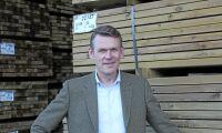Bergs Timber breddar verksamheten
