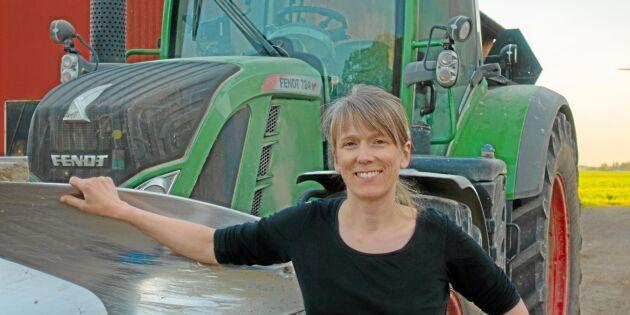Traktorerna som klarar 100 procent HVO