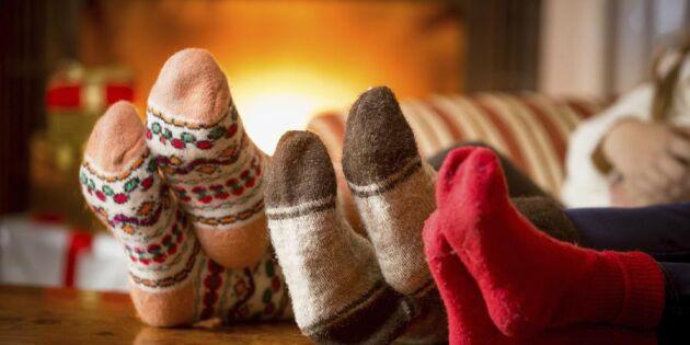 Årets bästa helg: Slösöndag och annandag pyjamas