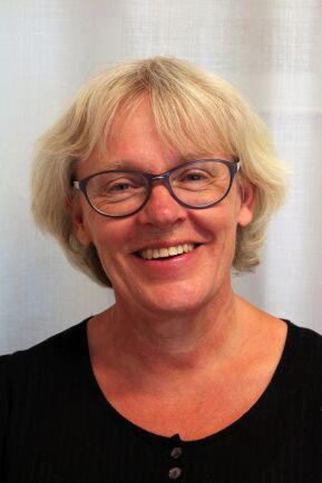Elisabeth Bringer Hallberg, rektor på Vreta utbildningscenter.