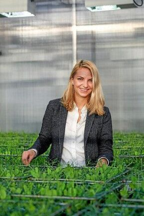 Maria Svantemark, Nordic Sustainability Manager, Findus.