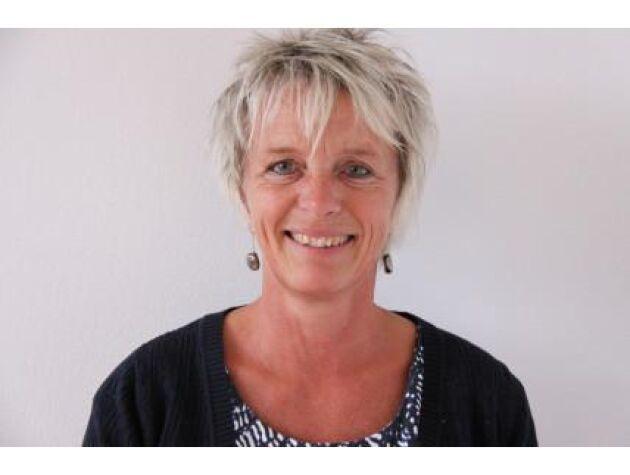 Dorit Greve är vd för Växa Sverige och pekar på flera organisatoriska förändringar som lett fram till det goda resultatet.